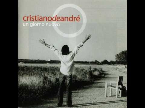 Cristiano De André - nel bene e nel male
