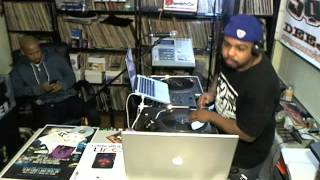 5 ELEMENTS - DJ WISE x DJ G-SLIM (02-15-2015)