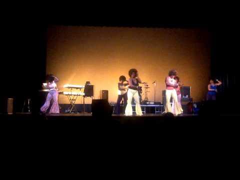 MHS Solid Soul Dancers