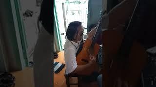 Bình Bi guitar 14 Xin làm người xa lạ