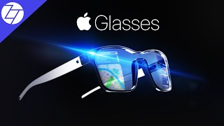 Why Apple Glasses are the NEXT iPhone!