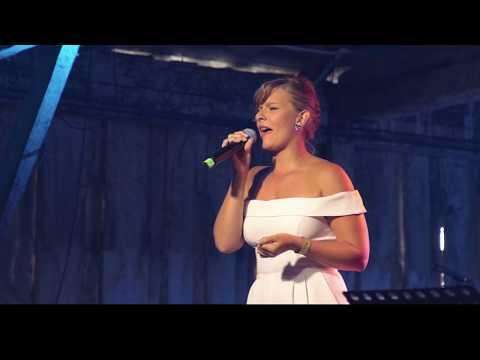 My Man's Gone Now - George Gershwin, NWJO & Susanna Aleksandra Live @Sõru Jazz Festival