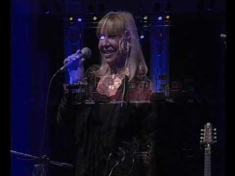 WILMA GOICH - Ciao ciao (Opatija, live 2010.)