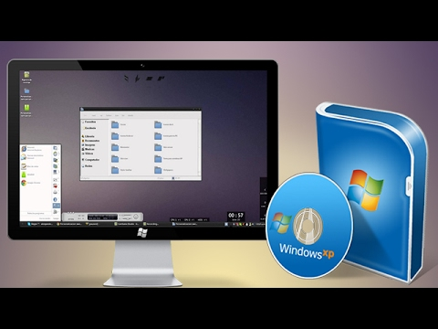 WINDOWS XP LITE MODIFICADO 2017│314 MB│Mini o…
