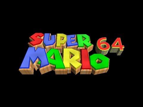 Slider(.mp3) - Super Mario 64