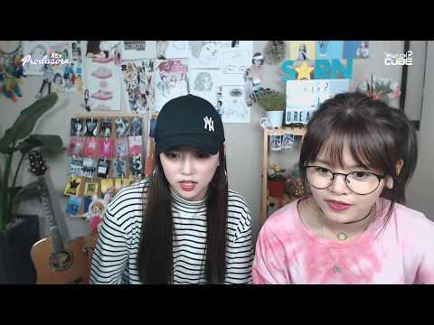 """칯트키 Live -""""PRODUSORN"""" EP07: My Roomies (with Ye-Eun)"""