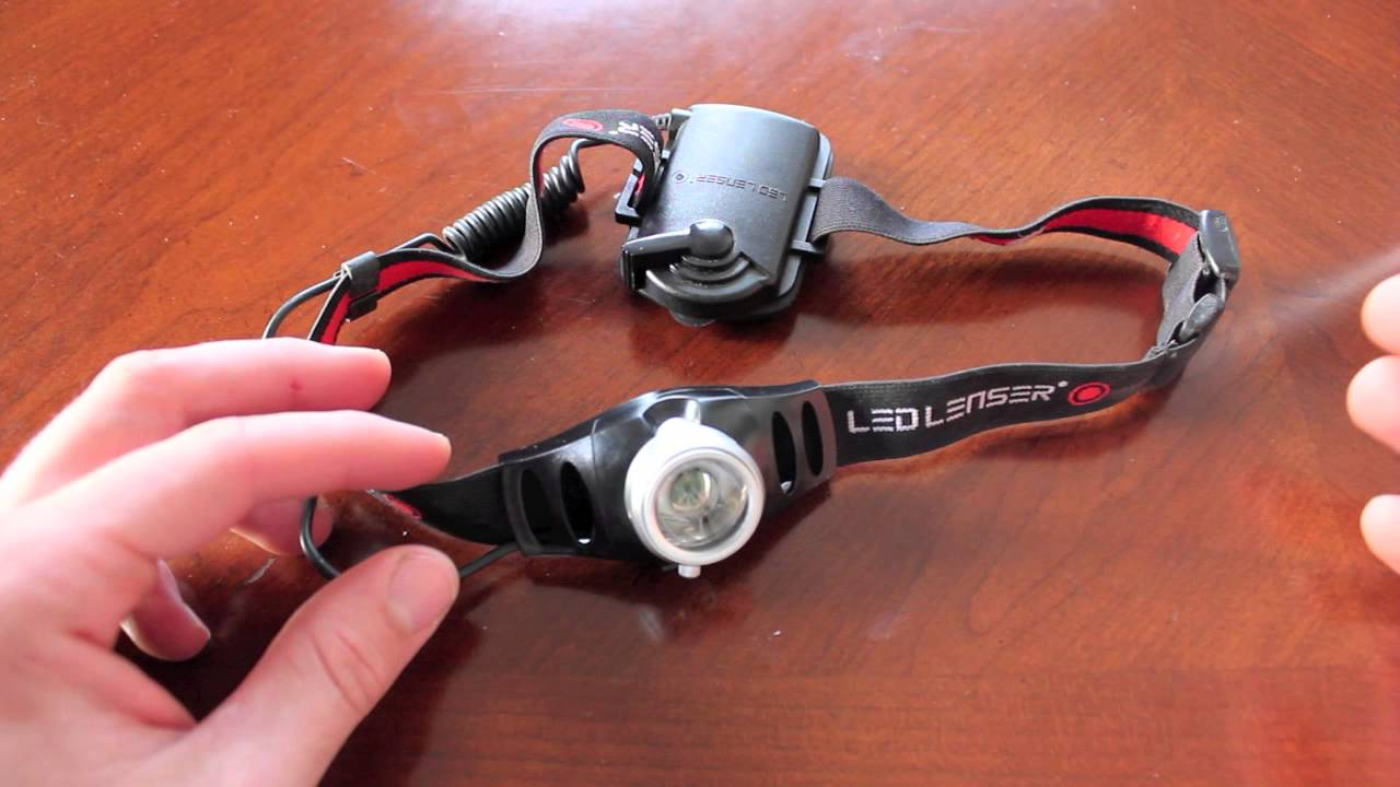 led lenser h7 headlamp review youtube rh youtube com 9V LED Wiring Diagram 9V LED Wiring Diagram