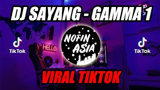 Download Mp3 Dj Gamma 1 - Sayang | Original Remix Santai Full Bass Terbaru 2019