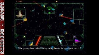 PlayStation - Darklight Conflict (1997)