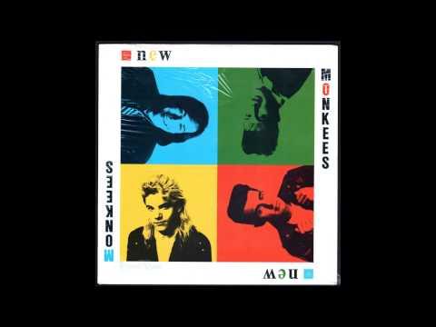 New Monkees  Boy Inside The Man AOR Soundtrack Rarity