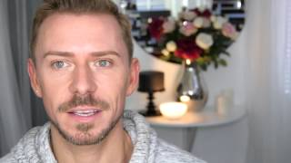 THE CONCEALER FOR PURPLE / BLUE CIRCLES | WAYNE GOSS