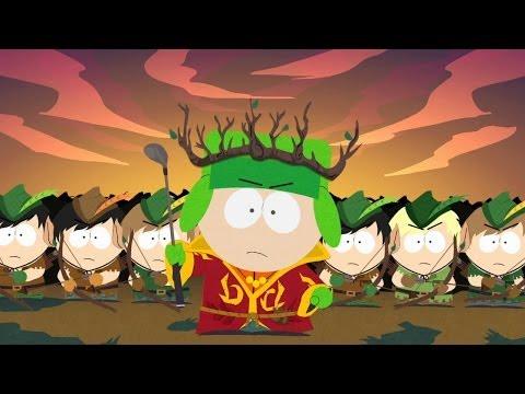 Где скачать и как установить South Park The Stick of Truth