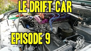 Project 240SX Le Drift Car - Ep. 9 | The Little Things