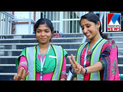 Women loco-pilots to drive Kochi Metro   | Manorama News