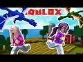 Roblox: Dragon Rage 🐉 / DRAGONS ARE ATTACKING!