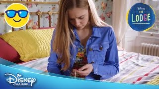 The Lodge   Check In To The Lodge   Official Disney Channel UK
