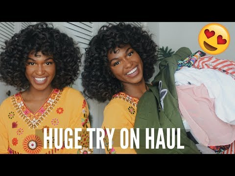 Baixar HUGE AFFORDABLE SUMMER TRY-ON HAUL | ZAFUL