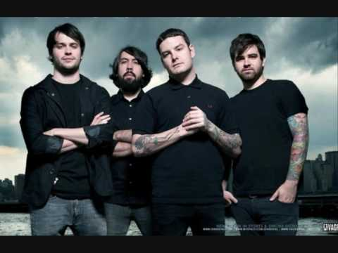 Senses Fail - Rum Is For Drinking, Not For Burning [LYRICS] [HQ]