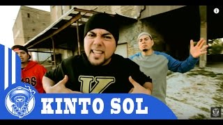 Kinto Sol - Monedita de Oro  feat. Someone SM1