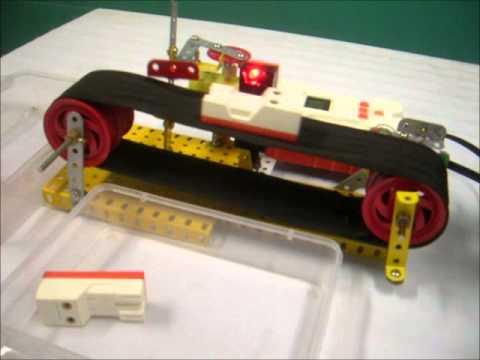 I-Pitara Conveyor Belt wmv