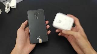 SOL PRIME T-1000 - Smartphone hơn 4 triệu đáng để quan tâm và chú ý đến