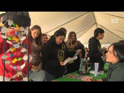 Ofrece Vicerrectoría Campus Mexicali Expo UABC