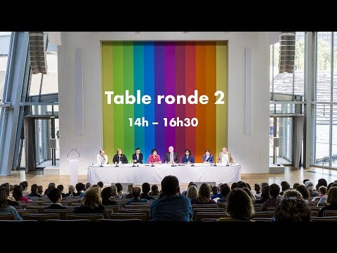 Table ronde #2: Quel musée d'art moderne et contemporain pour demain?