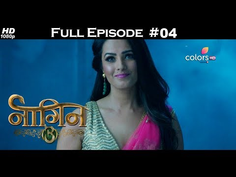 Naagin 3 - 10th June 2018 - नागिन 3 - Full Episode thumbnail