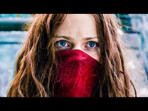 Хроники хищных городов — Русский фильм (2018)