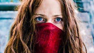 Хроники хищных городов — Русский трейлер (2018)