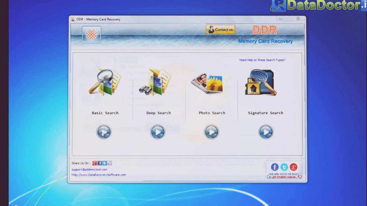 memory card recovery software with crack zip free download full version