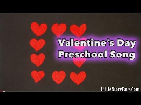 valentine's day felt board activity - littlestorybug - youtube, Ideas