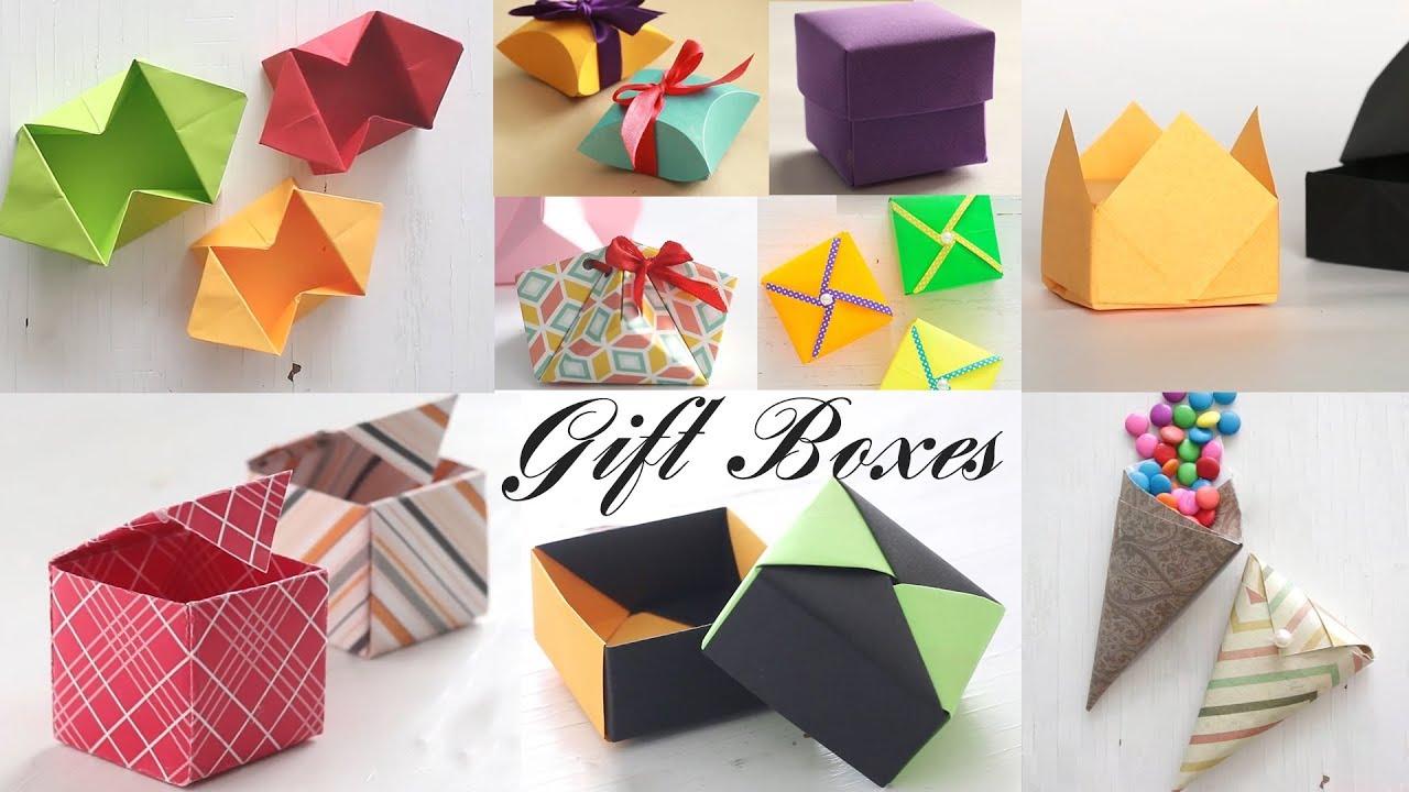 top 10 gift box
