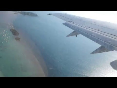 Koh Samui Airport / Start with Thai Airways