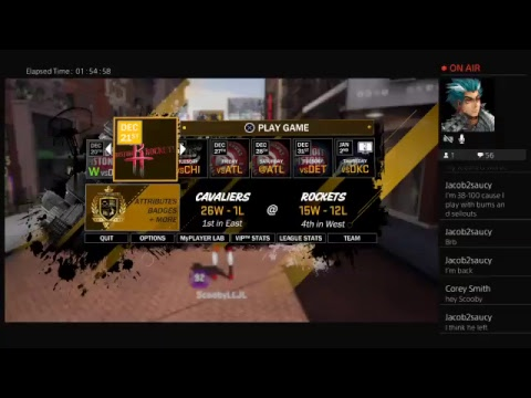 "Like comment and sub CCF crew my career 93 grind wet jumpshot ""GREEN"""
