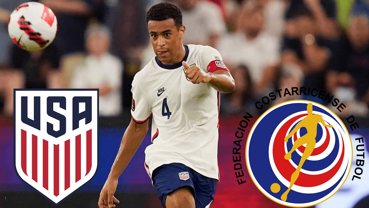 USMNT beats Costa Rica 2-1: Live updates, highlights, how to ...