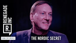 Renegade Inc: The Nordic Secret