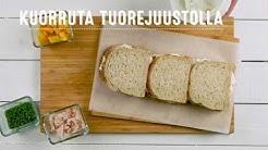 Fazer Paahto – Vartissa tehty voileipäkakku