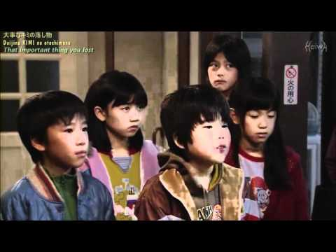 Juui Dolittle Ep06 SD English Subtitles Heiwa ubs