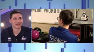 Bowling - 2019 Emission 'Club Sport en France'