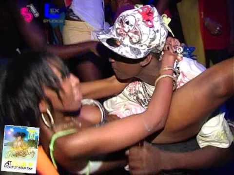 Trinidad Tobago Carnival 2011из YouTube · Длительность: 7 мин57 с