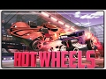 Hot Wheels Acceleracers на русском