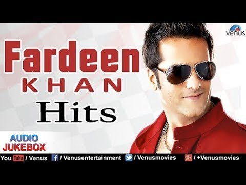 Fardeen Khan Hits : Best Bollywood Songs || Audio - Video Jukebox