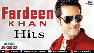 Fardeen Khan Hits : Best Bollywood Songs || Audio - Video Jukebox