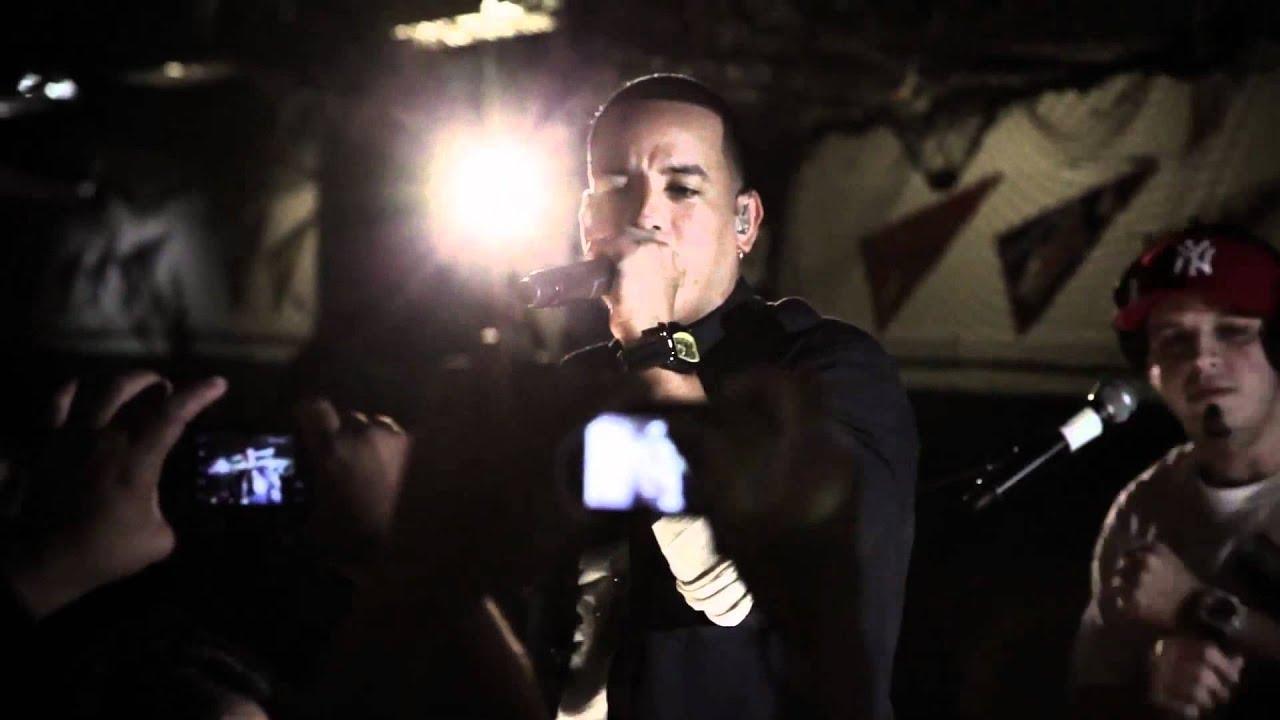 Daddy Yankee - VEVO Go Shows: Ven Conmigo - YouTube