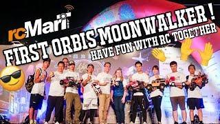Orbis Moonwalkers 2018 Highlight 參與奧比斯盲俠行 | rcMart