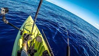 Penn Rampage Jigging Spinning Fishing Rod