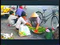 Vietnam, Ho Chi Minh city in the 80s