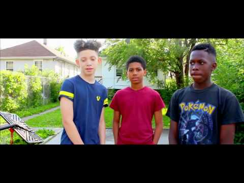YOUNG DANCE KINGS INTERVIEW WITH XANTANAVISION