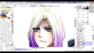 【Урок №1-плавный переход цвета на волосах】(В этом видео я попыталась...да,вот именно,ПОПЫТАЛАСЬ хД объяснить вам как делать плавный переход цветов..., 2015-11-15T13:14:44.000Z)